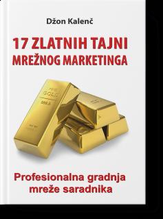 17 zlatnih tajni