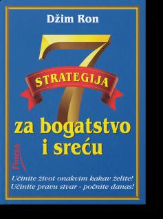 7 strategija