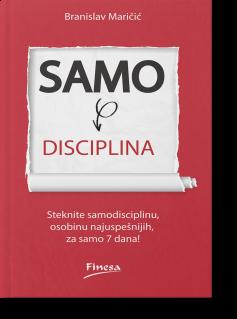 Samodisciplina