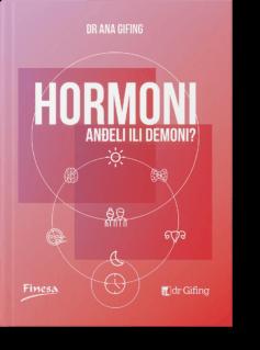 Finesa Hormoni mockup